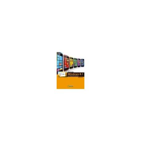 APRENDER WINDOWS 8.1 CON 100 EJERCICIOS PRACTICOS