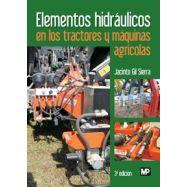 ELEMENTOS HIDRAULICOS EN LOS TRACTORES Y MAQUINAS AGRICOLAS