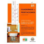 CUADERNOS DE PERITACIONES - Volumen 1