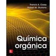QUIMICA ORGANICA - 9ª Edición