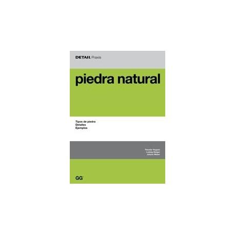 PIEDRA NATURAL. Tipos depiedra, detalles, ejemplos