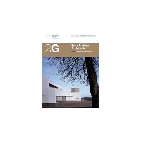 2G N.46. TONY FERTTON ARCHITECTS