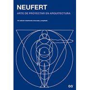 ARTE DEPROYECTAR EN ARQUITECTURA-16ª Edición totalmente renovada y actualizada