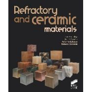 REFRACTORY AND CERAMIC MATERIALS