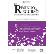 VALORACION DE LA FRACCION ORGANICA DE RESIDUOS MUNICIPALES: Materia Prima, Proceso y Producto III.3