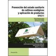 PREVENCION DEL ESTADO SNITARIO DE CULTIVOS ECOLOGICOS Y APLICACIÓN DE LOS PRODUCTOS