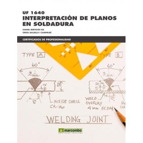 INTERPRETACION DE PLANOS DE SOLDADURA