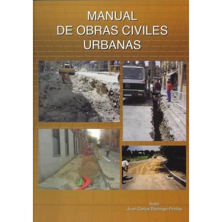 MANUAL DE OBRAS CIVILES URBANAS