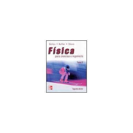 FISICA PARA CIENCIAS E INGENIERIA - Volumen 2
