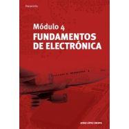 MODULO 4. FUNDAMENTOS DE ELECTRONICA