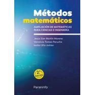 METODOS MATEMATICOS. Ampliación de Matemáticas para Ciencias e Ingeniería