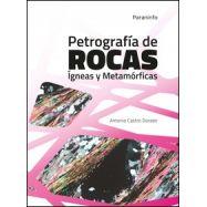PETROLOGIA DE ROCAS IGNEAS Y METAMORFICAS