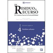 RESIDUOS URBANOS I.4 (De Residuo a Recurso)
