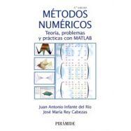 METODOS NUMERICOS - 4ª Edición