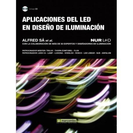 APLICACIONES DEL LED EN DISEÑO DE ILUMINACION
