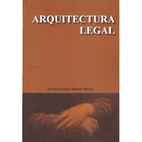 ARQUITECRTURA LEGAL