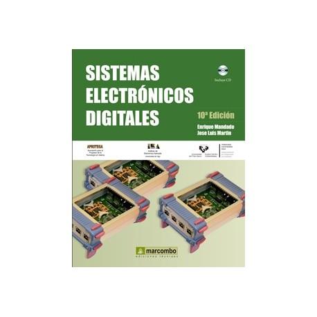 SISTEMAS ELECTRONICOS DIGITALES - 10ª Edición