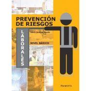 PREVENCION DE RIESGOS LABORALES. Nivel Básico