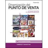 DINAMIZACION DEL PUNTO DE VENTA
