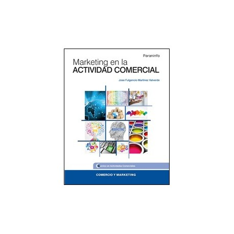 MARKETING EN LA ACTIVIDAD COMERCIAL