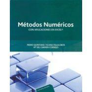 METODOS NUMERICOS CON APLICACIONES EN EXCEL