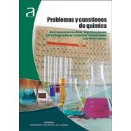 PROBLEMAS Y CUESTIONES DE QUIMICA