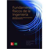 FUNDAMENTOS FISICOS DE LA INGENIERIA. 450 Problemas Resueltos de Electromagnetismo, Electricidad y Electrçonica