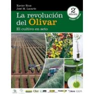 LA REVOLCUON DEL OLIVAR: El cultivo en Seto