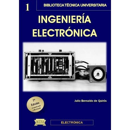 INGENIERIA ELECTRONICA- 7ª Edición