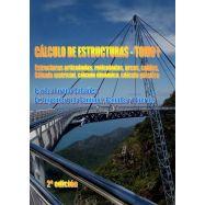 CALCULO DE ESTRUCTURAS - Obra Completa - Tomos 1,2 y 3