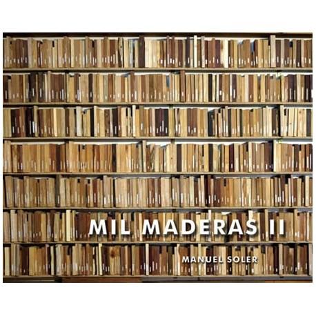 MIL MADERAS - Volumen 2
