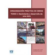 ORGANIZACIÓN PRACTICA DE OBRAS. Tomo 1: Nacimiento y desarrollo de una obra