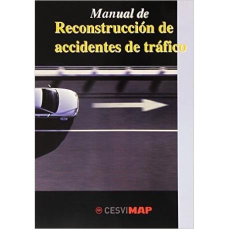 MANUAL DE RECONSTRUCCION DE ACCIDEENTES DE TRAFICO
