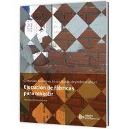 EJECUCION DE FABRICAS PARA REVESTIR.