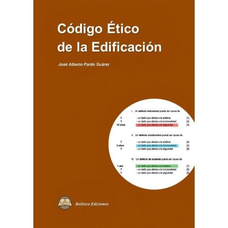 CODIGO ETICO DE LA EDIFICACION