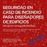 SEGURIDAD EN CASO DE INCENDIO PARA DISEÑADORES DE EDIFICIOS