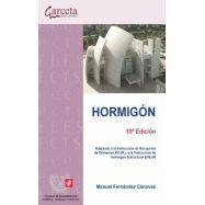 HORMIGON- 10ª Edición - Adaptado a la Instrucción para la Recepción de Cementos RC-08 y a la EHE 08