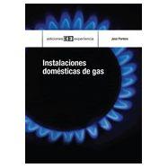 INSTALACIONES DOMESTICAS DE GAS