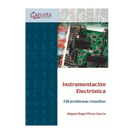 INSTRUMENTACION ELECTRONICA