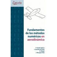 FUNDAMENTOS DE LOS METODOS NUMERICOS EN AERODINAMICA