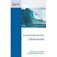 ECUACIONES DIFERENCIALES Y CALCULO VECTORIAL