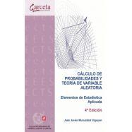 CALCULO DE PROBABILIDADES Y TEORIA VARIABLE ALEATORIA