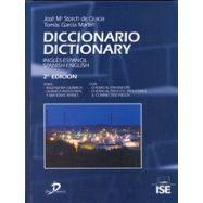 DICCIONARIO INGLES-ESPAÑOL, ESPAÑOL-INGLES PARA INGENNIERIA QUIMICA, QUIMICA INDUSTRIAL Y MATERIAS AFINES