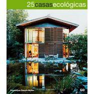 25 CASAS ECOLOGICAS