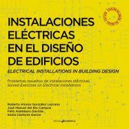 INSTALACIONES ELECTRICAS EN EL DISEÑO DE EDIFICIOS