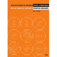 ATLAS DE PLANTAS DE VIVIENDAS: CASOS SINGULARES