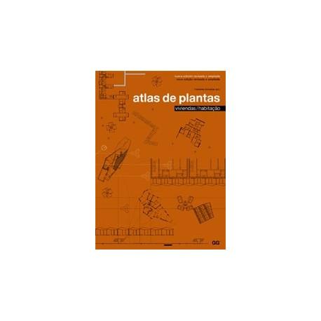 ATLAS DE PLANTAS. VIVIENDAS