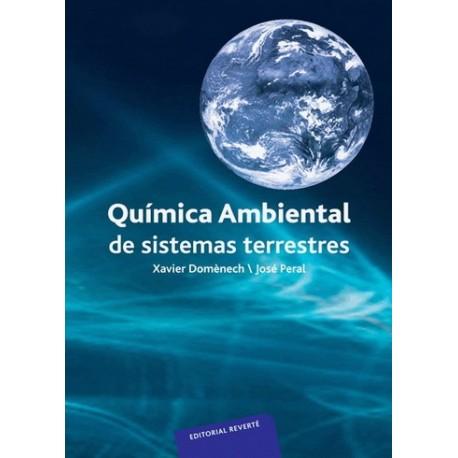 QUIMICA AMBIENTAL DE SISTEMAS TERRESTRES