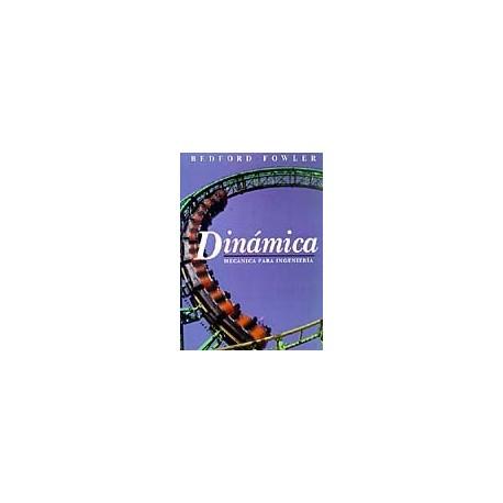 DINAMICA. Mecánica para Ingeniería