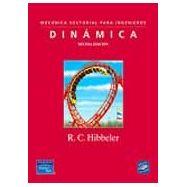 DINAMICA: MECANICA VECTORIAL PARA INGENIEROS - 10 ª Edición